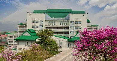 มหาวิทยาลัยราชภัฏเลย ประกาศยกเลิกการขายพัสดุ โดยวิธีเฉพาะเจาะจง